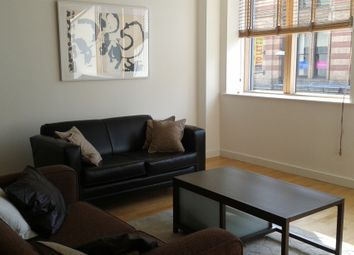 Thumbnail 1 bed flat to rent in Park Row, Leeds