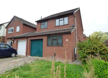 Thumbnail 3 bed link-detached house for sale in 1 Sunrise, Malvern, Worcestershire