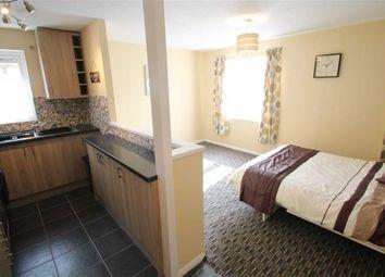 Thumbnail 1 bed flat to rent in Pomander Crescent, Walnut Tree, Milton Keynes