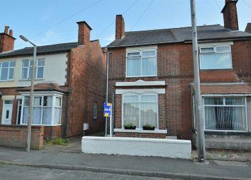 Thumbnail 3 bed semi-detached house for sale in Cavendish Road, Long Eaton, Nottingham