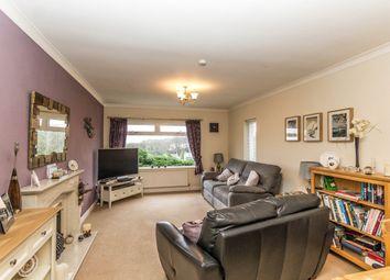 Thumbnail 2 bed detached bungalow for sale in Fellside Court, Grange-Over-Sands, Cumbria