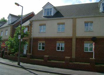 Thumbnail 1 bedroom flat to rent in Grace Road, Tipton