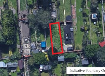 Thumbnail Land for sale in Aylands Road, Enfield