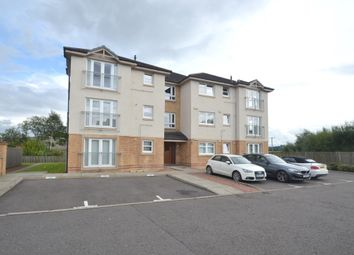 Thumbnail 1 bed flat to rent in Alexander Mcleod Place, Fallin, Stirling