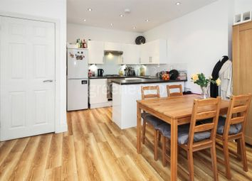 Thumbnail 3 bedroom flat to rent in Birchington Road, London