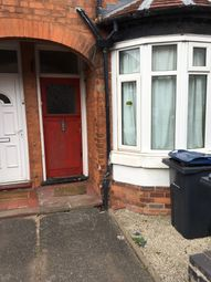 Thumbnail 4 bedroom terraced house to rent in Harborne Park Road, Edgbaston