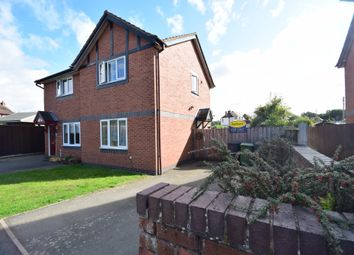 Thumbnail 2 bed semi-detached house for sale in Pheasant Close, Prees, Whitchurch