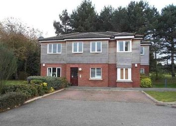 Thumbnail 2 bed flat for sale in The Fairways, Ashorne Close, Birmingham