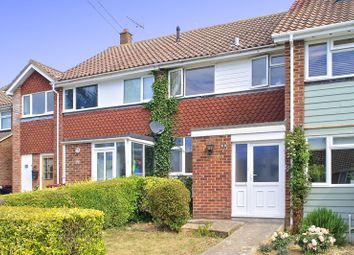 Thumbnail 2 bed terraced house for sale in St. Leodegars Way, Hunston, Chichester