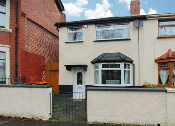3 bed end terrace house for sale in Jeddo Close, Newport NP20