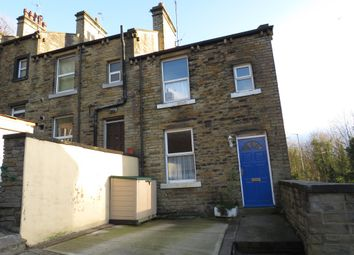 2 bed end terrace house for sale in Helen Terrace, Brighouse HD6