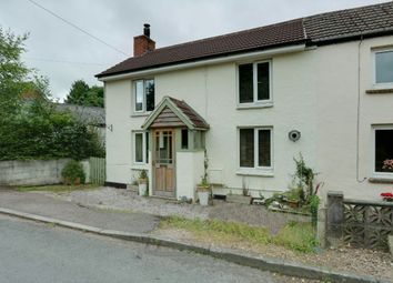 Thumbnail 2 bed semi-detached house for sale in 17 Marians Walk, Berry Hill, Coleford, Gloucestershire