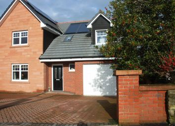 Thumbnail 3 bedroom detached house for sale in 48 Eastfield Road, Dumfries