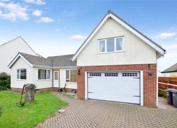 Thumbnail 4 bed detached house for sale in Mudstone Lane, Brixham, Devon