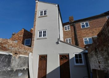 Thumbnail 1 bed flat for sale in Hare Lane, Gloucester