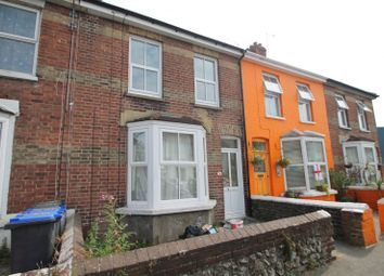 Thumbnail 2 bedroom property to rent in Newland Road, Broadwater, Worthing