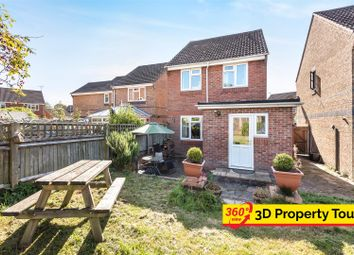 Thumbnail 3 bed detached house for sale in Turnberry Drive, Hailsham
