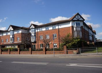 Thumbnail 2 bed flat for sale in Coronation Road, Crosby, Liverpool
