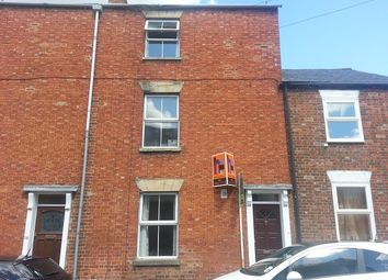 Thumbnail 4 bed terraced house to rent in Cherwell Street, Oxford