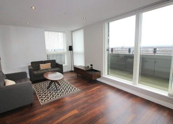 2 bed flat to rent in Regent Road, Manchester M3