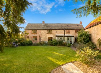 Thumbnail 4 bed property for sale in Main Street, Wilsford, Grantham, Lincolnshire