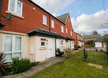 Thumbnail 3 bed terraced house to rent in Nightingale Close, Edgbaston, Birmingham