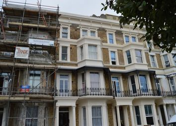 Thumbnail 2 bed flat for sale in Dalby Square, Cliftonville, Margate