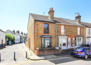 Thumbnail 3 bed property for sale in Regent Street, Whitstable