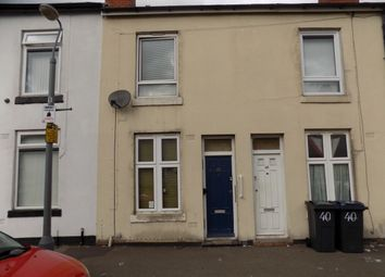 Thumbnail 2 bed terraced house for sale in Barwell Road, Bordesley Village, Birmingham