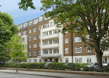 Thumbnail 3 bed flat to rent in Chatsworth Court, Earl's Court, Kensington, London