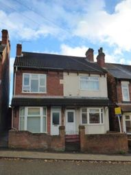 Thumbnail 2 bedroom semi-detached house for sale in Church Hill, Kirkby-In-Ashfield, Nottingham