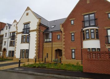 Thumbnail 2 bed flat to rent in Higher Lane, Whitefield, Manchester
