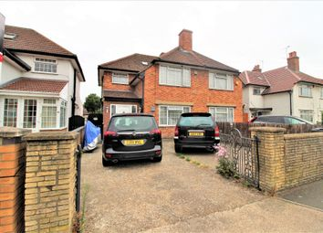 Thumbnail 4 bed semi-detached house for sale in Summerhouse Avenue, Hounslow