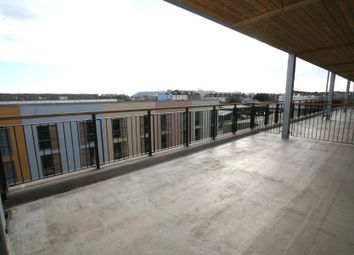 Thumbnail 2 bed flat to rent in George Place, Phoenix Quay, Millbay