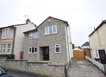 Thumbnail 4 bedroom detached house for sale in Cassell Road, Fishponds, Bristol