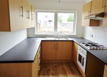 Thumbnail 2 bed flat to rent in Whyterose Terrace, Methil, Leven