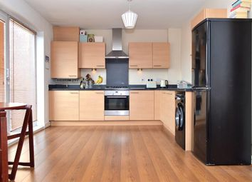 Thumbnail 2 bed flat for sale in Barmouth Walk, Hollinwood, Oldham