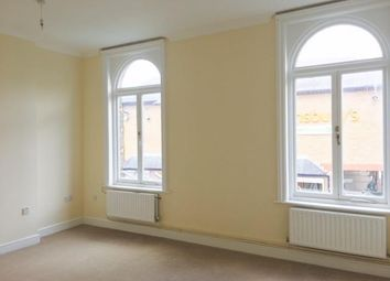 Thumbnail 1 bed flat to rent in Upper Market Street, Eastleigh