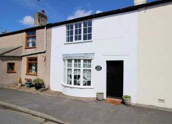 Thumbnail 2 bed cottage for sale in St. Heliers Place, Barton, Preston