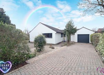 Thumbnail 4 bed detached bungalow for sale in Cleevelands Avenue, Cheltenham