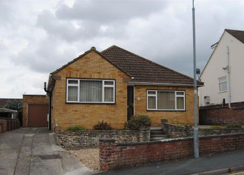Thumbnail 3 bed bungalow for sale in Haydon View Road, Swindon