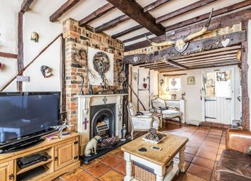 2 bed cottage for sale in London Street, Chertsey KT16