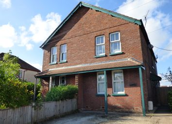 Thumbnail 3 bed semi-detached house for sale in Ringwood Road, Totton