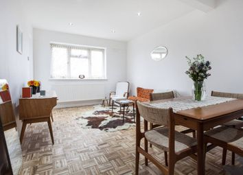 Thumbnail 2 bed flat for sale in Redlands Way, Brixton Hill
