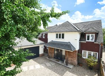 Thumbnail 4 bed detached house for sale in Green Lane, Croxley Green, Rickmansworth, Hertfordshire