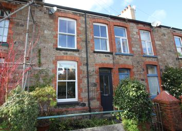 Thumbnail 2 bed terraced house for sale in Beacon Terrace, South Brent
