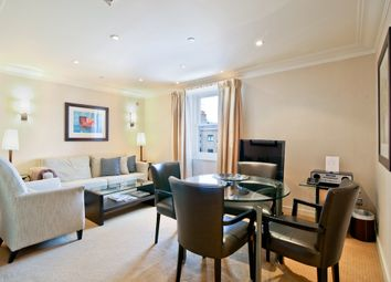 Thumbnail 1 bed flat to rent in Wilbraham Place, Belgravia
