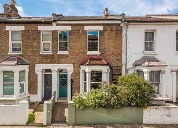 Macfarlane Road, Shepherd's Bush, London W12. 4 bed terraced house for sale