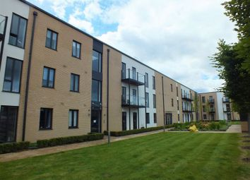 Thumbnail 2 bedroom flat to rent in Angus Court, Thame