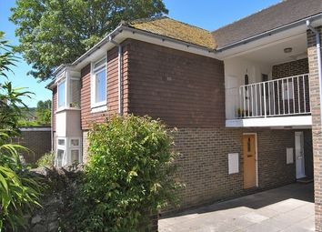 Thumbnail 1 bed flat for sale in Manor Court, Storrington
